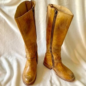 Bed Stu Glaye Leather Boot